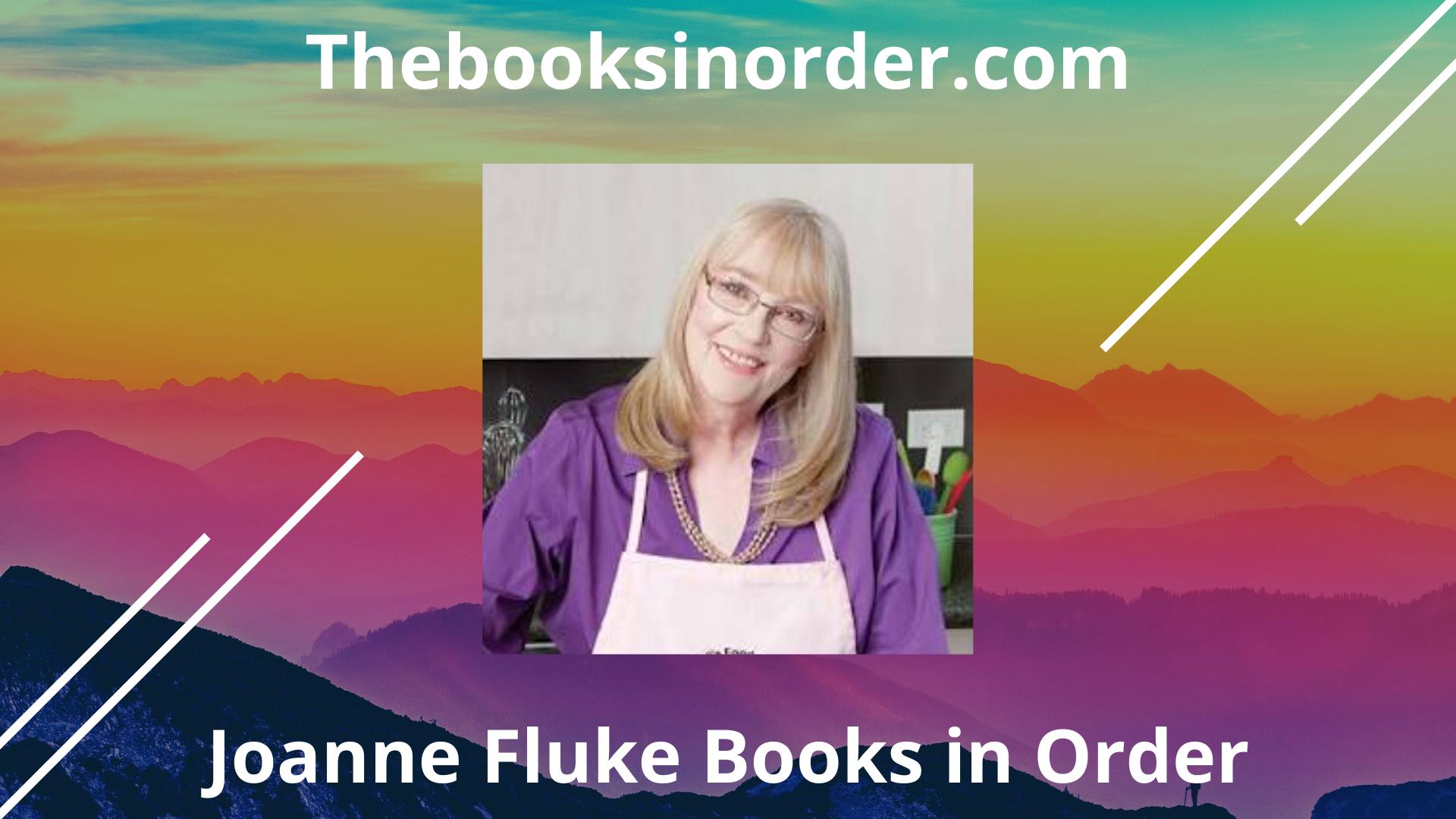 hannah swensen, hannah swensen books in order, joanne fluke books, joanne fluke books in order